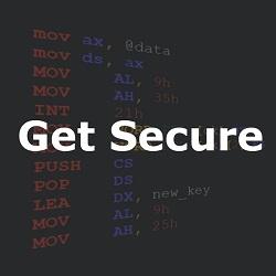 Get Secure - testy penetracyjne, audyty bezpieczeństwa